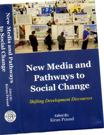 New Media and Pathways to Social             Change
